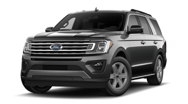 New 2020 Ford Expedition XLT 4X2 SUV for Sale in Leesville, LA
